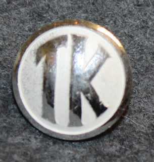 Transportkompaniet TK, 15mm, kuljetusfirma