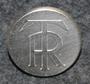 Turisttrafikförbundets Restaurangaktiebolag, rautateiden ravintolat, 18mm