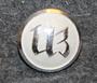 Uddeholms AB, 14mm, vanha versio.