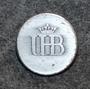 Uddeholms AB, 14mm