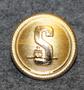 Stena Line, laiva-yhtiö, S malli. 19mm kullattu