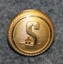 Stena Line, laiva-yhtiö, S malli. 14mm kullattu