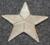 Order of Odd Fellows, Veljeskunta, arvomerkki ( Iso tähti ).