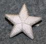 Order of Odd Fellows, Veljeskunta, arvomerkki ( Pieni tähti ).