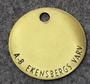 A.-B. Ekensbergs Varv, telakka