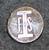 FIS, IKansainvälinen hiihtoliitto 20mm