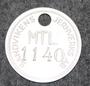Sandvikens Jernverks AB, MTL