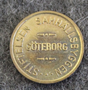 Stiftelsen Samhällsbyggen, Göteborg