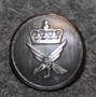 Luftforsvaret, norwegian air force, 16mm, grey