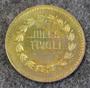 Jules Tivoli, Huvipuisto