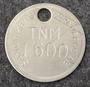 Sandvikens Jernverks AB, TNM 1600