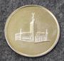 Sankt Eriks-Mässan, 10,  1943-1976