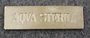 Hospital Equipment label: Akva Steril