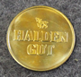 Halden Gut, Brewery / beer coin