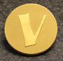 Vivels Restauranger, ruotsalainen ravintolaketju, 24mm kullattu
