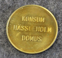 Konsum Hässleholm Domus.