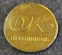 Oljekonsumenternas förbund, OK Helsingborg, Öljy-alan, kuluttajaosuuskunta