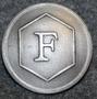 Ferrosan AB, 24mm, lääkeyhtiö.