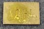 Olaus Olssons Kolimport AB, Hiiliyhtiö 10HL