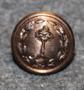 Jägmästare / forstmästare, metsänvartija, 12mm, pronssi