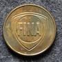 Svenska Fina AB, bensiinirahake