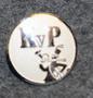 Kvällsposten, KvP. Newspaper, 20mm