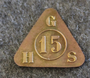 Göteborgs Hamstyrelse GHS 15, Satamavirasto