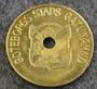 Göteborgs Stads Gatunämnd 25.2mm