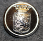 Arvika Stad. Swedish municipality, 23mm, nickel