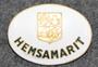 Hemsamarit Göteborgs och Bohus län, Kotisairaanhoitaja / kodinhoitaja.