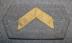 M/65 cuff insignia, Finnish army, Staff sergeant