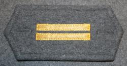 M/65 cuff insignia, Finnish army, Lieutenant