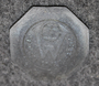 AB Wisby Cementfabrik 25mm