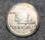AB Skandinavisk Linjetrafik, SL Färjorna, laivayhtiö, 14mm
