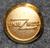 Linjebuss International AB, Bussi / laivayhtiö, 14mm, kullattu