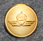 Luftfartsverket, Ruotsin ilmailuhallinto. 15mm kullattu