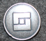 Länsförsäkringar, pankki ja vakuutusyhtiö. 15mm