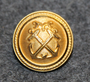 Malmö hamnförvaltningen, Port Authority, 15,5mm, gilt