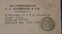 Elektriska Ab AEG. Stockholm R9, 1959