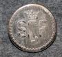 Svenska Cellulosa Aktiebolaget, SCA, Paperi & Sellu yhtiö. 24mm