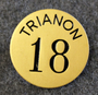 Restaurant Trianon. 18
