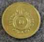 Aktiebolaget Atomenergi, 21mm