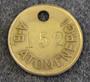 Aktiebolaget Atomenergi, 25mm