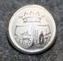 Jämtlands län, Ruotsin lääni. 14mm, <1938