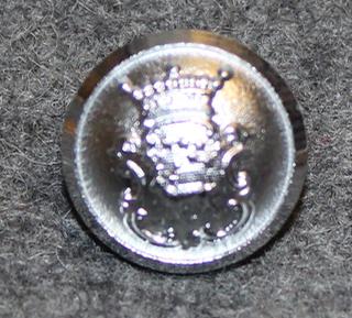 Norrbottens län, Ruotsin lääni. 13mm, nikkeli, <1930