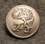 Stockholms län, Ruotsin lääni. 23mm, <1947, harmaa