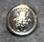 Västerbottens län, Ruotsin lääni. 14mm, vanha malli, nikkeli
