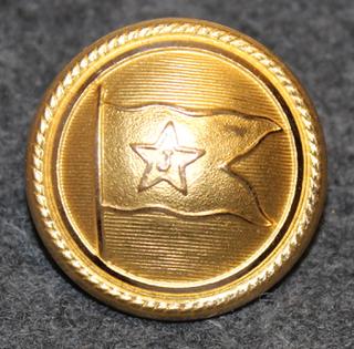 Nordstjernan AB, laivayhtiö, 24mm, kullattu