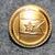 Nordstjernan AB, laivayhtiö, 13mm, kullattu
