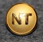 Norrbottens Trafik AB, bussiyhtiö, 13mm kullattu